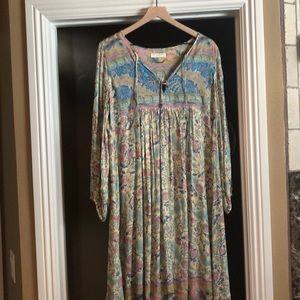 Spell Dress
